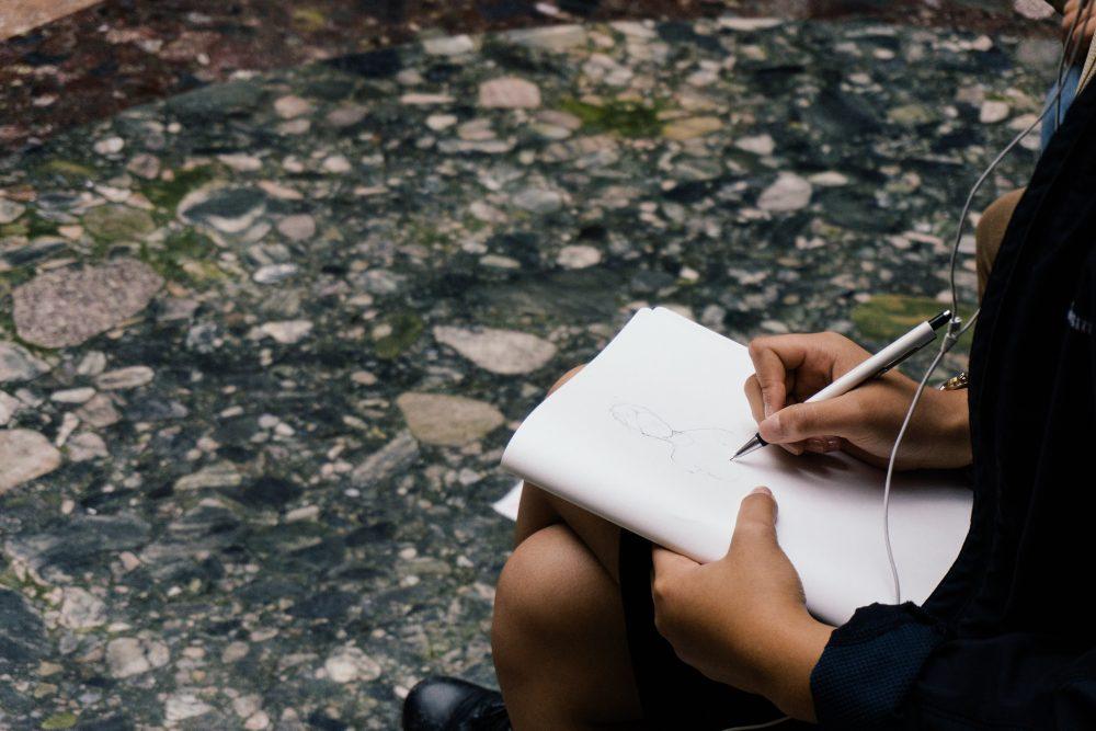 Boek schrijven en uitgeven