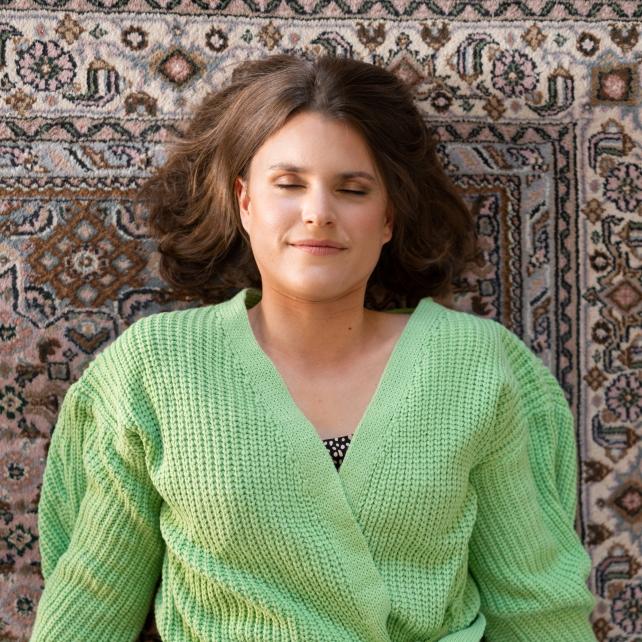 Marinka Bil - Breathwork